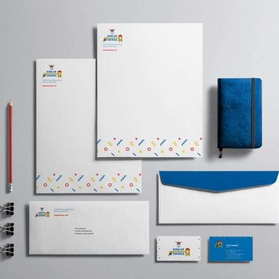 Atlanta logo and branding design
