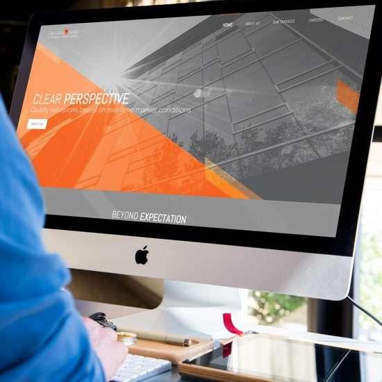 Atlanta web design